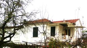 Massa, Marina di Massa, porzione di Villa
