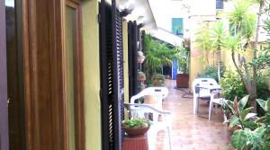 La Spezia, Fossitermi – La Scorza, appartamento