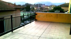 La Spezia, adiac. Migliarina, Appartamento