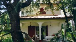 Prestigiosa villa in Versilia, Forte dei Marmi